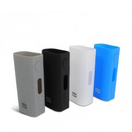 Etui de protection en silicone Mini Box Istick TC 40 W Eleaf - cigarette électronique Suisse