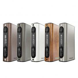 Batterie Eleaf Mini Box iPower 80W pour cigarette électronique Suisse